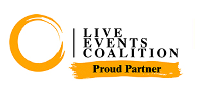 Live event coalition